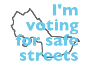 Check out our Bike Safety Voter Guide for the 2019 City Council Election on November 5th